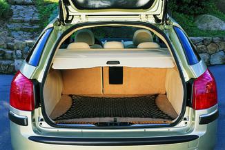 fiche technique peugeot 407 sw 1 6 hdi110 confort pack fap l 39. Black Bedroom Furniture Sets. Home Design Ideas