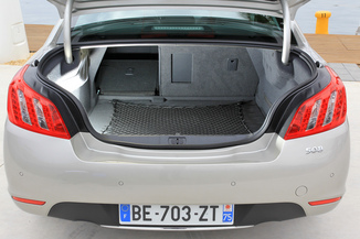 fiche technique peugeot 508 i 2 0 hdi163 fap f line ba 2014. Black Bedroom Furniture Sets. Home Design Ideas