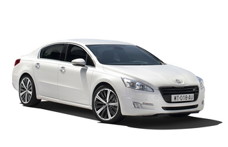 PEUGEOT 508 1.6 HDi FAP Business Pack