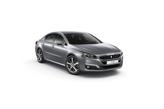 PEUGEOT 508 2.0 BlueHDi 150ch FAP Business Pack
