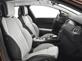 Fiche technique peugeot 508 rxh 2 0 e hdi fap etg6 for Interieur 508 rxh