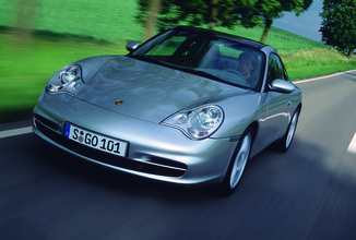 porsche 911 targa actualit essais cote argus neuve et occasion l argus. Black Bedroom Furniture Sets. Home Design Ideas