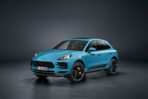 porsche macan neuve l argus. Black Bedroom Furniture Sets. Home Design Ideas