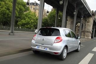 Fiche Technique Renault Clio Iii B C85 1 5 Dci 70ch