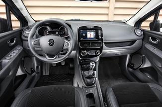 Fiche Technique Renault Clio Iv B98 0 9 Tce 90ch Limited