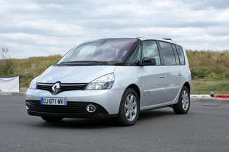 RENAULT Espace 2.0 dCi 175ch Initiale