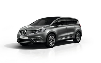 RENAULT Espace 1.8 TCe 225ch energy Intens EDC