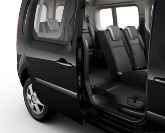 fiche technique renault grand kangoo ii k61 1 5 dci 110ch fap authentique l 39. Black Bedroom Furniture Sets. Home Design Ideas