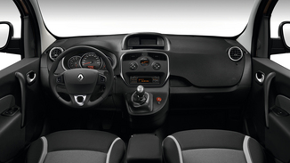 fiche technique renault grand kangoo ii k61 1 5 dci 90ch life l 39. Black Bedroom Furniture Sets. Home Design Ideas