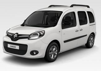RENAULT Grand Kangoo 1.5 dCi 90ch energy Intens