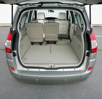 renault megane scenic 2007 dimensions. Black Bedroom Furniture Sets. Home Design Ideas