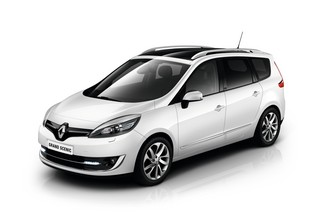 RENAULT Grand Scenic 2.0 dCi 150ch Initiale BVA 7 places