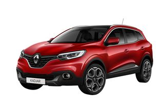 RENAULT Kadjar 1.2 TCe 130ch energy Black Edition