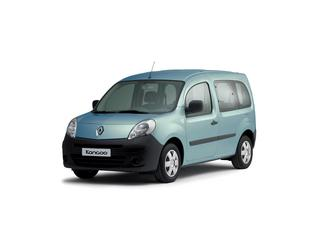 RENAULT Kangoo 1.5 dCi 75ch FAP Authentique