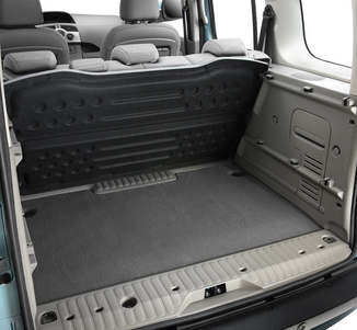 fiche technique renault kangoo ii 1 5 dci90 fap expression 2014. Black Bedroom Furniture Sets. Home Design Ideas