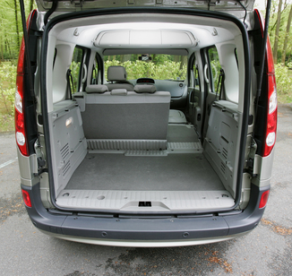 fiche technique renault kangoo ii k61 1 5 dci 85ch authentique l 39. Black Bedroom Furniture Sets. Home Design Ideas