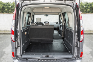 fiche technique renault kangoo ii dci 90 e6 energy zen ft l 39. Black Bedroom Furniture Sets. Home Design Ideas