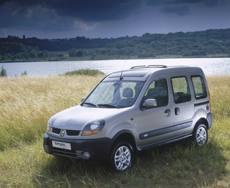 fiche technique renault kangoo 4x4 i 1 9 dci85 fairway ii 2006. Black Bedroom Furniture Sets. Home Design Ideas
