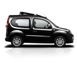 fiche technique renault kangoo be bop ii k61 1 5 dci 90ch fap l 39. Black Bedroom Furniture Sets. Home Design Ideas