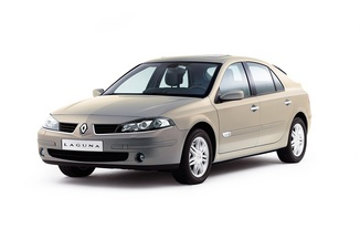 RENAULT Laguna 2.0 dCi 150ch Expression