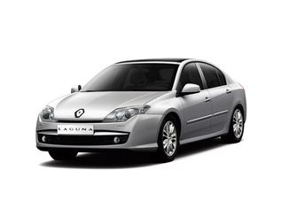 RENAULT Laguna 1.5 dCi 110ch Authentique eco²