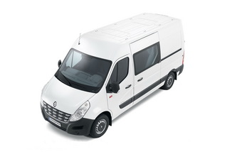 RENAULT Master Combi F3500 L2H2 2.3 dCi 125ch