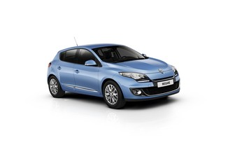 RENAULT Megane 1.5 dCi 90ch Life eco²
