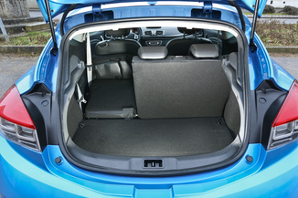 fiche technique renault megane coupe iii tce 190 gt l 39. Black Bedroom Furniture Sets. Home Design Ideas
