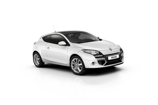RENAULT Megane Coupe 2.0 TCe 190ch GT