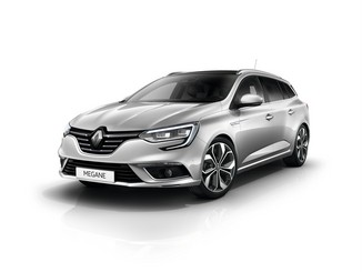 RENAULT Megane Estate 1.5 dCi 110ch energy Life eco² 90g