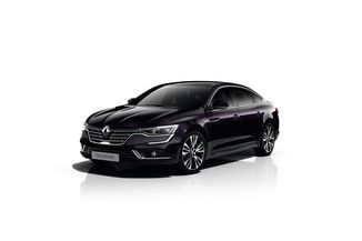RENAULT Talisman 1.6 dCi 130ch energy Business