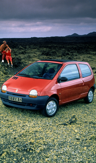 fiche technique renault twingo i 1 2 58ch jungle 1998. Black Bedroom Furniture Sets. Home Design Ideas