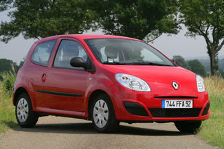 fiche technique renault twingo ii c44 1 5 dci 65ch rip curl l 39. Black Bedroom Furniture Sets. Home Design Ideas