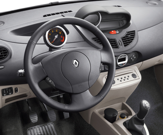 fiche technique renault twingo ii 1 5 dci75 eco rip curl 2011. Black Bedroom Furniture Sets. Home Design Ideas
