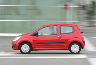 fiche technique renault twingo ii c44 1 5 dci 75ch yahoo eco l 39. Black Bedroom Furniture Sets. Home Design Ideas