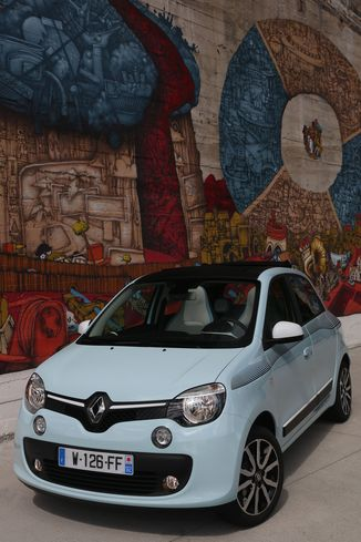 fiche technique renault twingo iii (c07) 0.9 tce 90ch energy limited