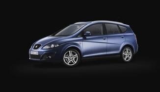 SEAT Altea XL 1.6 TDI 105 FAP CR Style Copa DSG