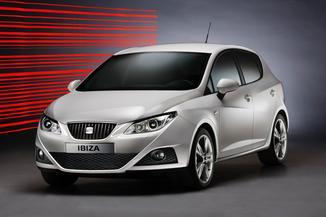 SEAT Ibiza 1.2 12v 60ch Preference 5p