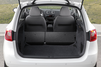 fiche technique seat ibiza st i 1 2 tdi75 fap style copa e eco 2010. Black Bedroom Furniture Sets. Home Design Ideas