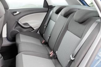 Range Rover Sport Dimensions >> Fiche technique Seat Ibiza ST IV 1.4 16v Style - L'argus.fr