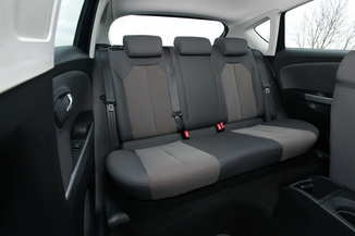 Fiche technique Seat Leon II 2.0 TSI 211ch FR DSG - L\'argus.fr