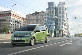 fiche technique skoda citigo 1 0 mpi 60ch ambition asg 3p l 39. Black Bedroom Furniture Sets. Home Design Ideas