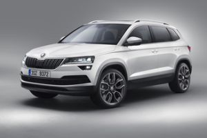 skoda karoq actualit essais cote argus neuve et occasion l argus. Black Bedroom Furniture Sets. Home Design Ideas