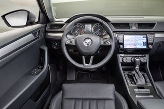 fiche technique skoda superb iii 1 6 tdi120 greentec. Black Bedroom Furniture Sets. Home Design Ideas