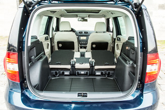 fiche technique skoda yeti i 1 4 tsi 122 outdoor dsg 4x2 2014. Black Bedroom Furniture Sets. Home Design Ideas