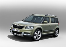 informations skoda yeti fiches techniques avis consommations pannes performances dimensions. Black Bedroom Furniture Sets. Home Design Ideas