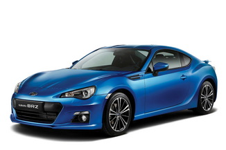 fiche technique subaru brz 200ch l 39. Black Bedroom Furniture Sets. Home Design Ideas