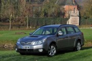 opel Outback