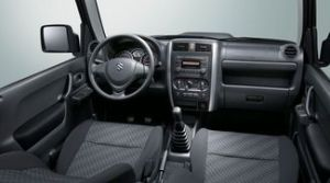 actualit suzuki jimny l argus. Black Bedroom Furniture Sets. Home Design Ideas