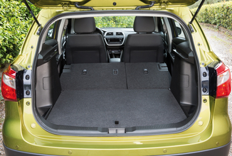 fiche technique suzuki sx4 s cross 1 6 ddis pack allgrip l 39. Black Bedroom Furniture Sets. Home Design Ideas
